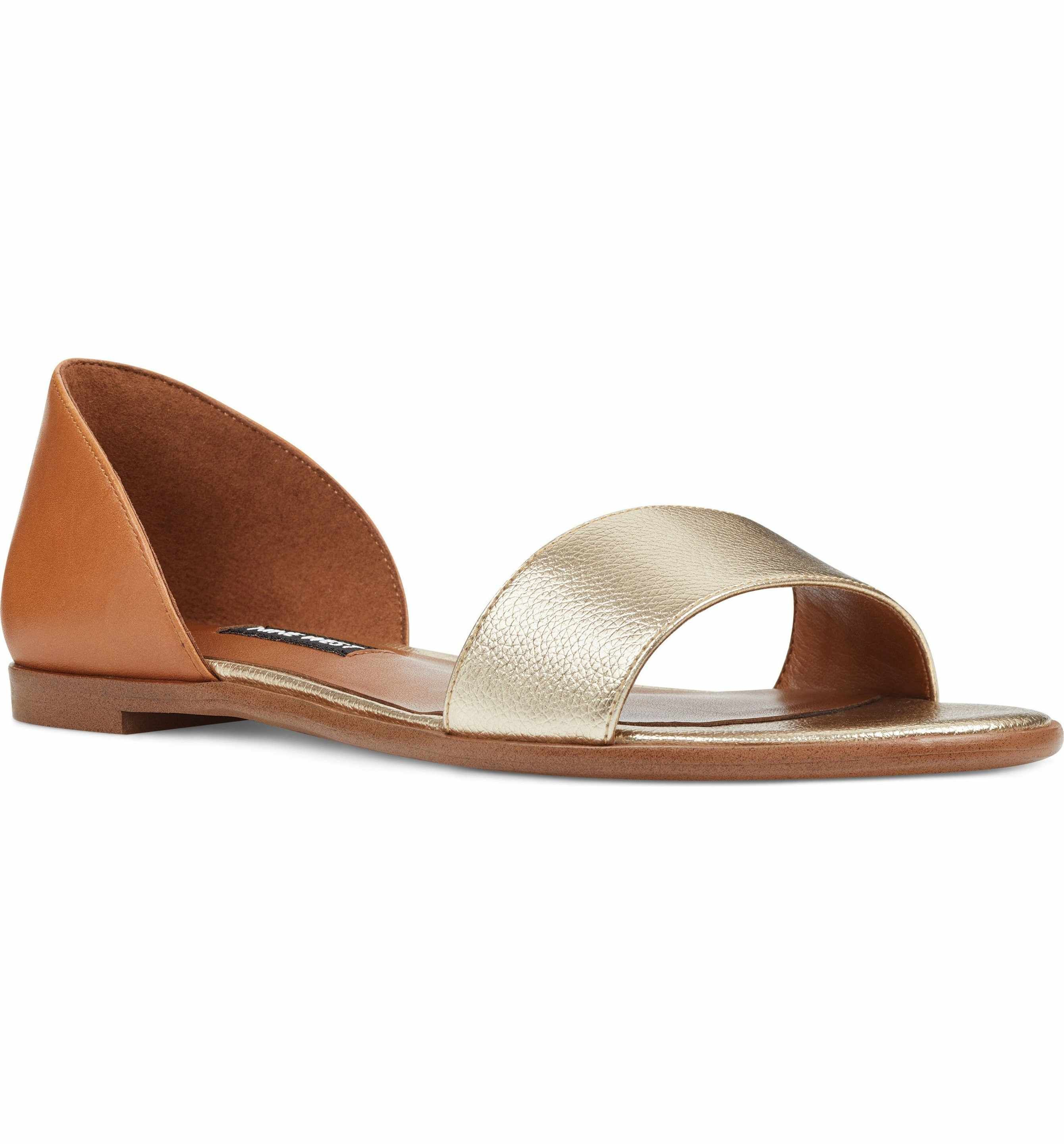 eb127ce8cbee Main Image - Nine West Maris Sandal (Women)