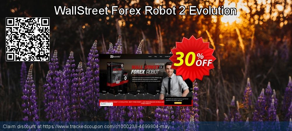 46 Off Wallstreet Forex Robot Coupon On Halloween Promotions