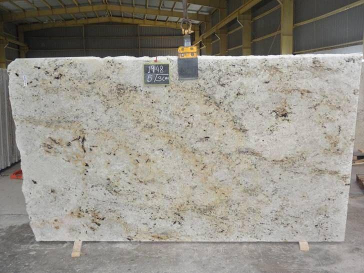 Colonial Cream Lf 3cm Type Slab Category Granite Origin India