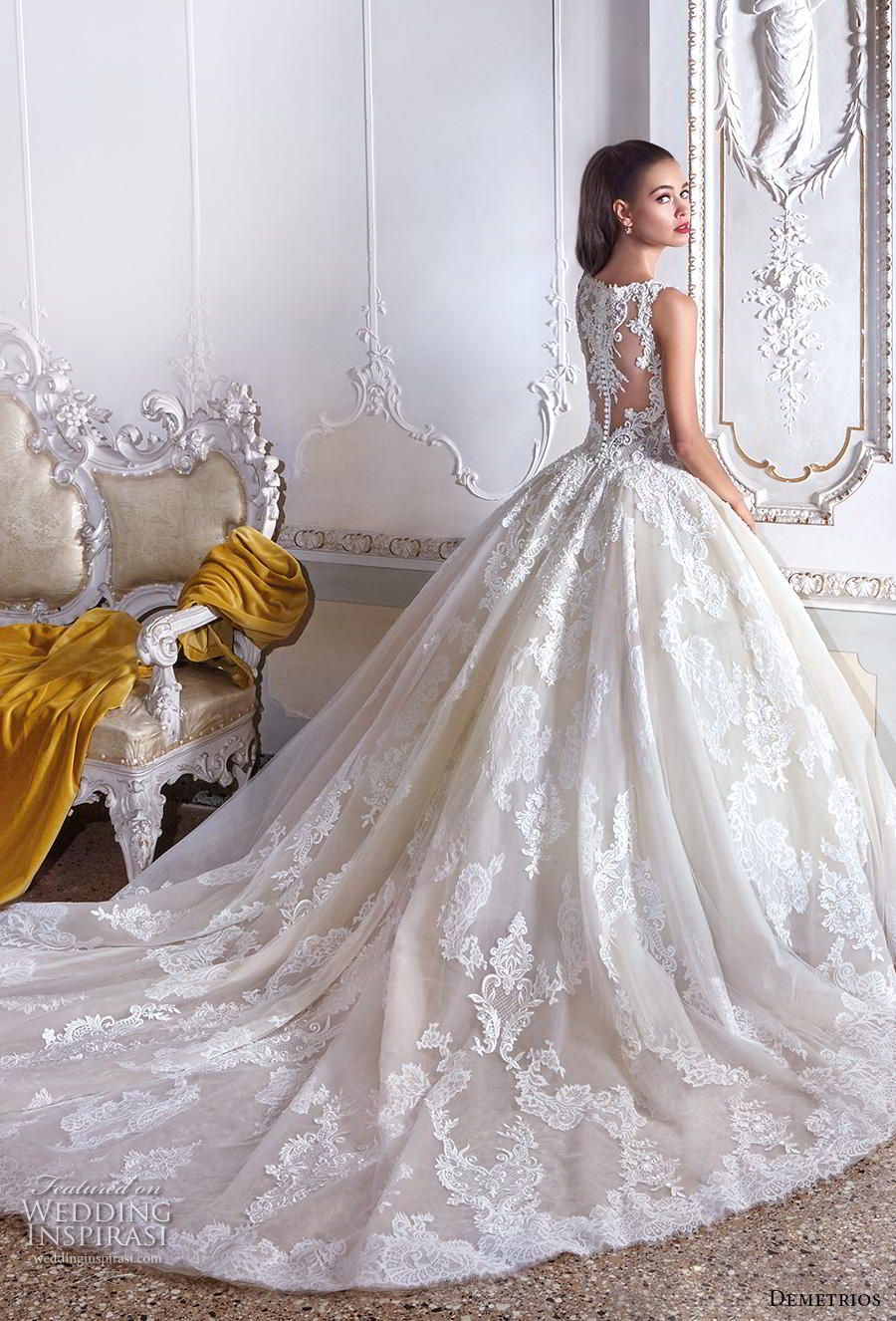 Platinum edition wedding dresses  Platinum by Demetrios  Wedding Dresses  Mlove  Pinterest