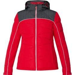 Photo of Mckinley women's Bibi Ii jacket, size 44 in red Mckinleymckinley