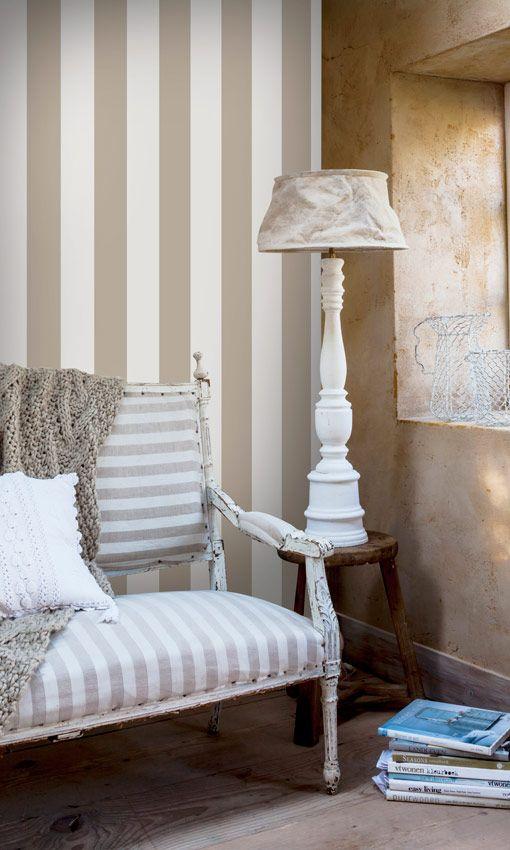 Trucos de decoración: El arte de pintar las paredes para conseguir ...
