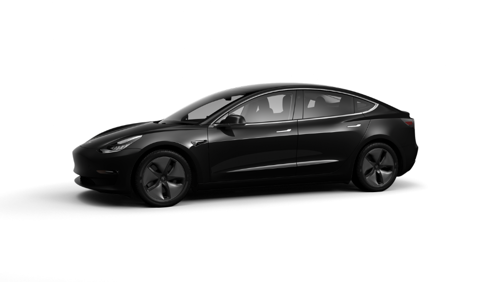 Design Your Model 3 Tesla Tesla model, Tesla, Car