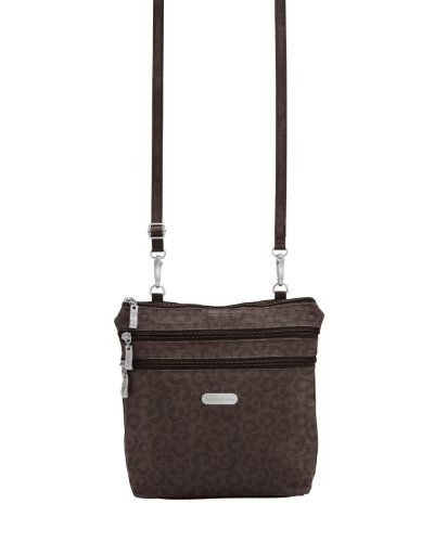 9f40856f5413 Baggallini Zipper Bag