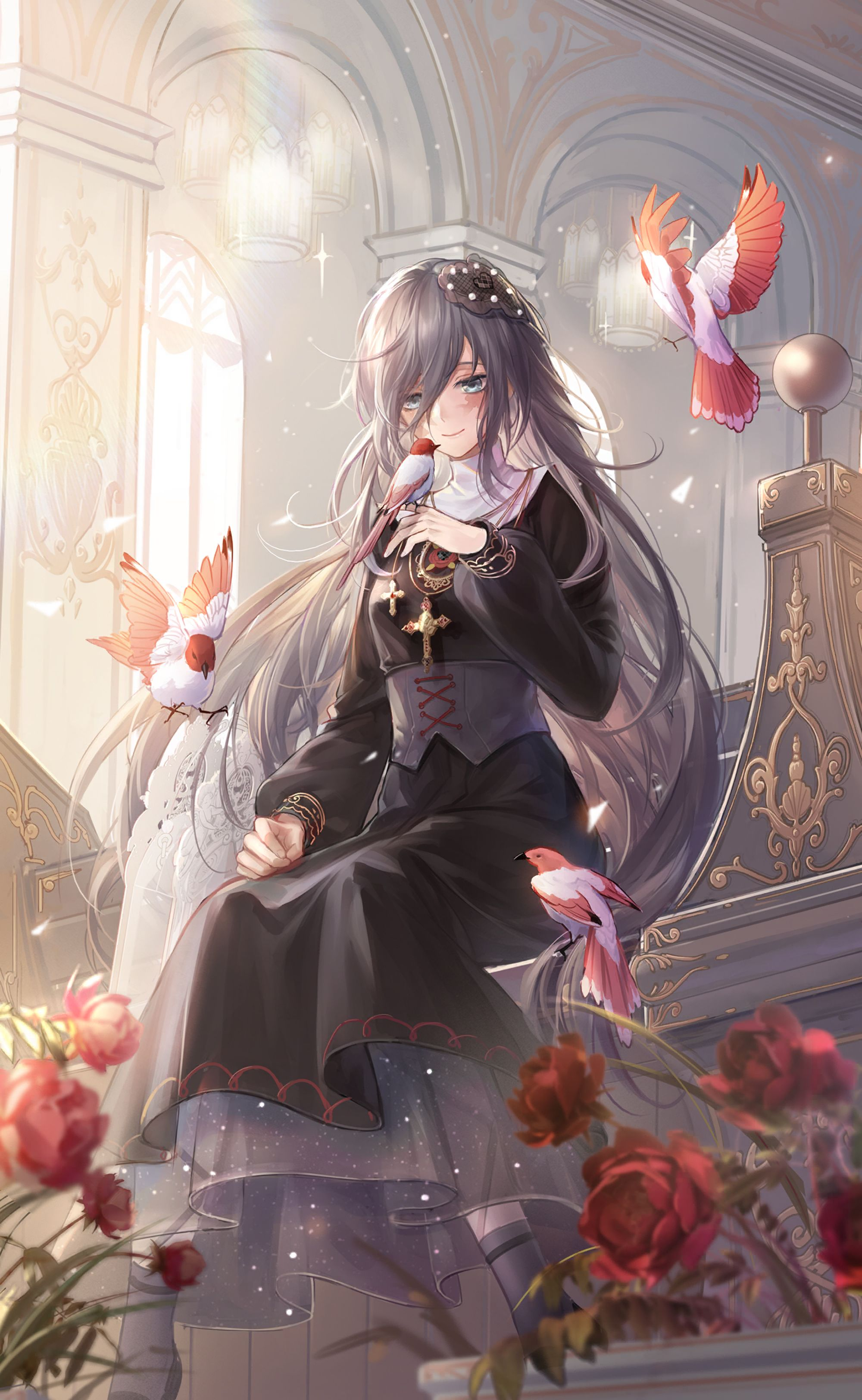 Photo of Lilith (Character)/Gallery