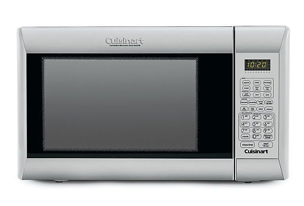 Convection Microwave Oven W Grill On Onekingslane Com