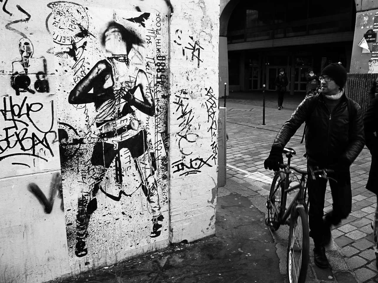 By wk interact sexy street arte callejero pinterest