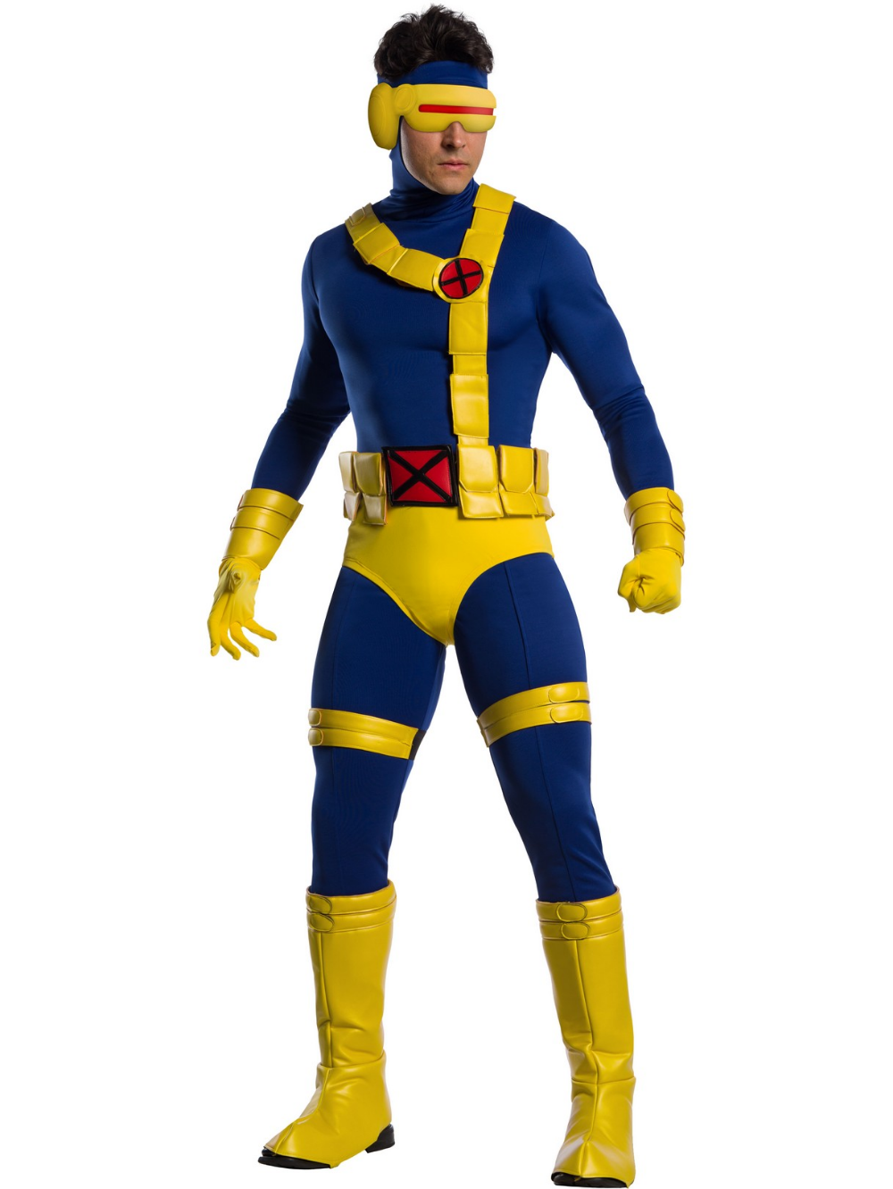 Men'S XMen Cyclops Costume X men costumes, Adult