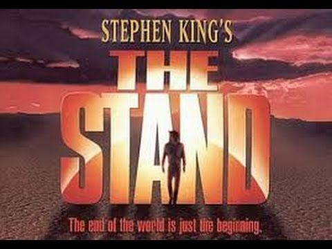 The Stand The Stand Part Four Stephen King Movies Stephen King Books Stephen King