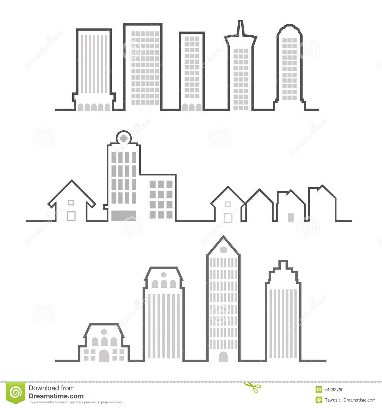 Building Outline