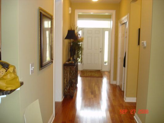 Sherwin Williams Blonde Paint Color Pictures