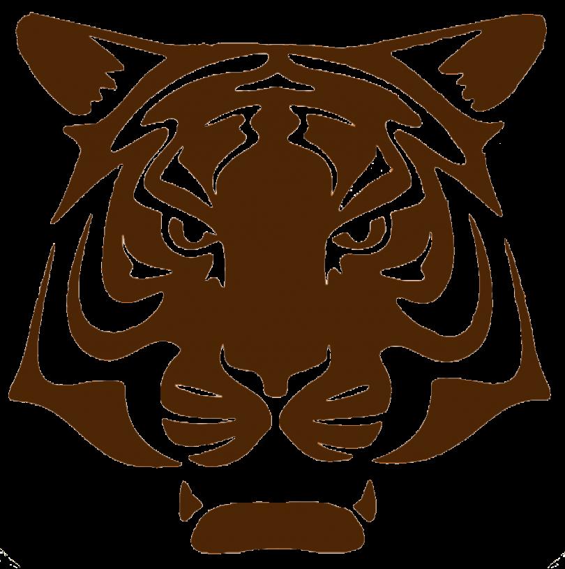 Tigre fort boyard recherche google cole pinterest - Dessin fort boyard ...