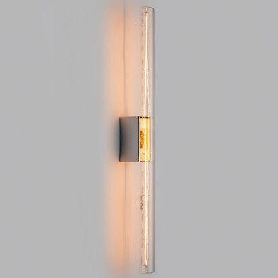 Wand Und Spiegelleuchte Porzellan Schwarz Lampen Modern