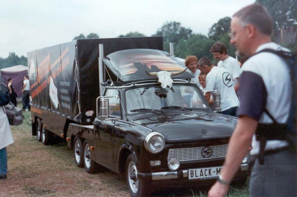 trabant tuning car motor cars trucks etc pinterest. Black Bedroom Furniture Sets. Home Design Ideas