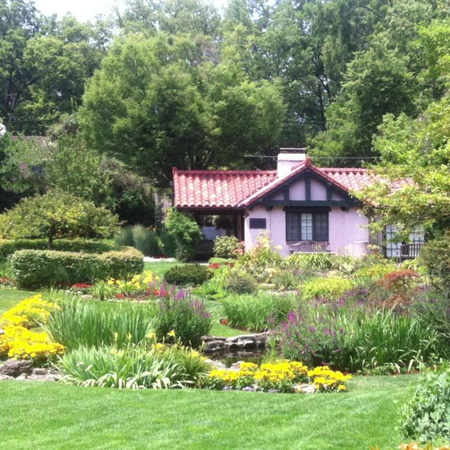 Smith Gardens in Oakwood, OH A hidden secret garden. | Photography ...