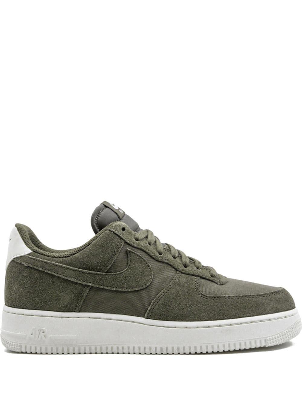 Nike Air Force 1 07 Sneakers Grun In Green Nike Air Nike Air Force Nike