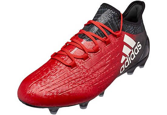 online store feb5e a66a0 The adidas X 16.1 is hot! Buy it from SoccerPro!