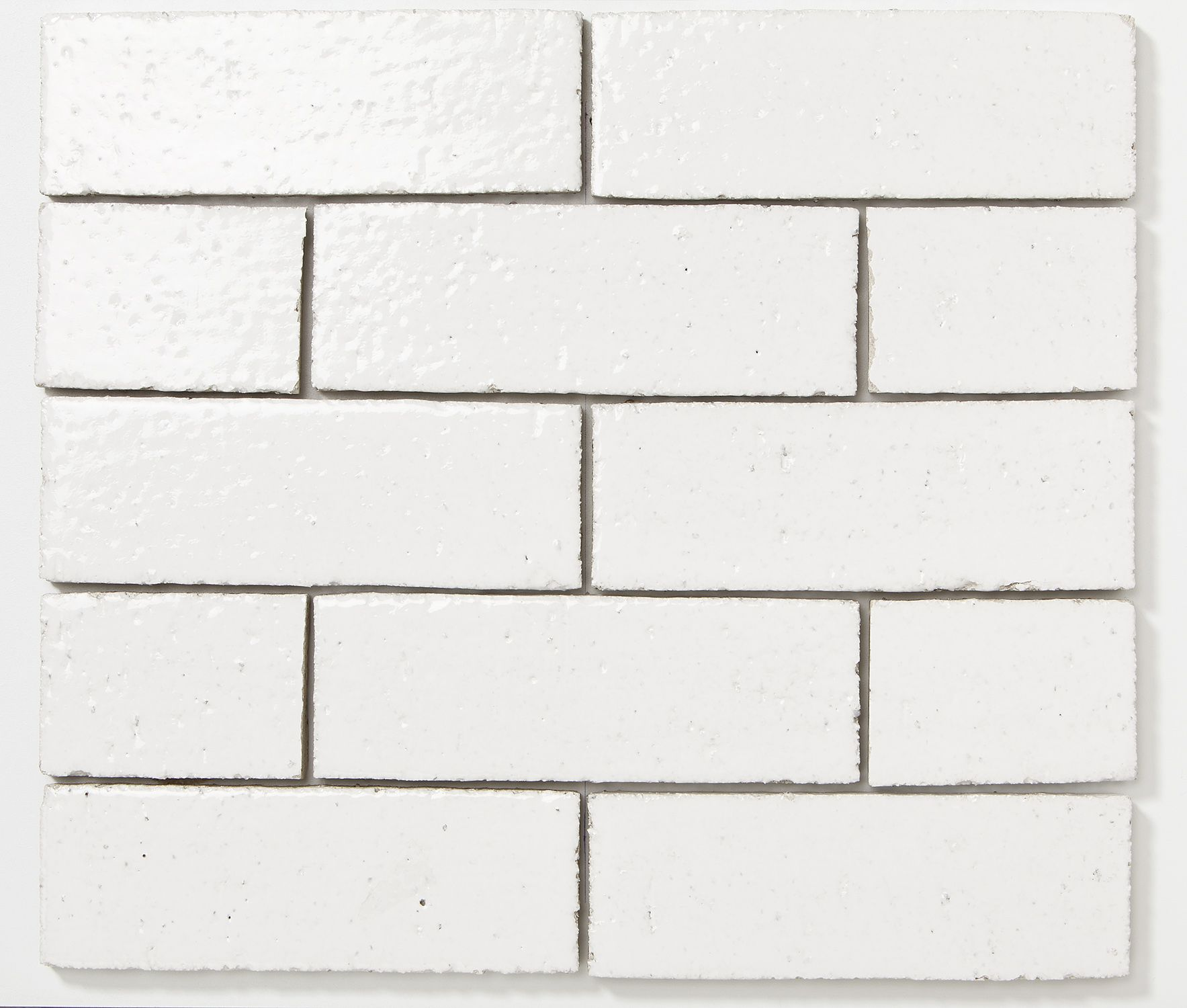 Accent Tile Thinner Than Wall Tile: Glazed Slimbrick Designer Brick Tiles Add Unique Character