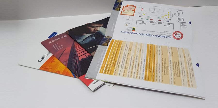 Catalogue Printing Services Singapore    brochure printing Singapore     Printing