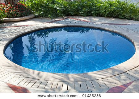 Small Inground Pools Are Great For People With Limited Space   Or A Limited  Budget. We Look At Small Inground Pool Prices And Other Info.