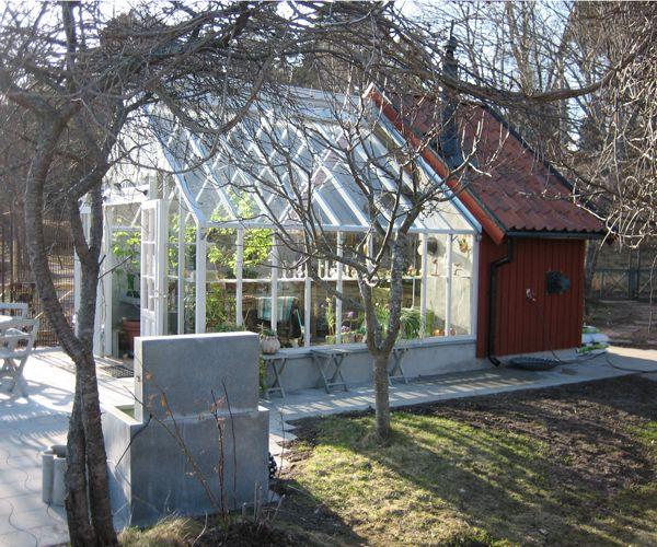 Köpa växthus - allt du behöver tänker på | SwedenGreenHouse
