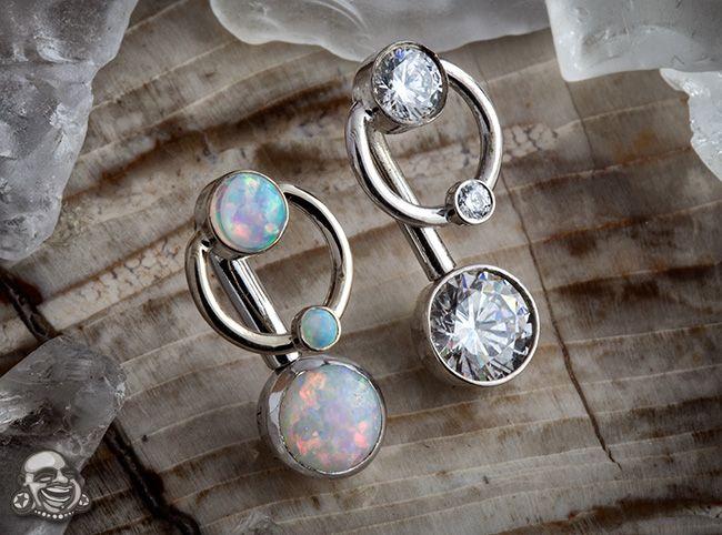 Clit hood jewellery