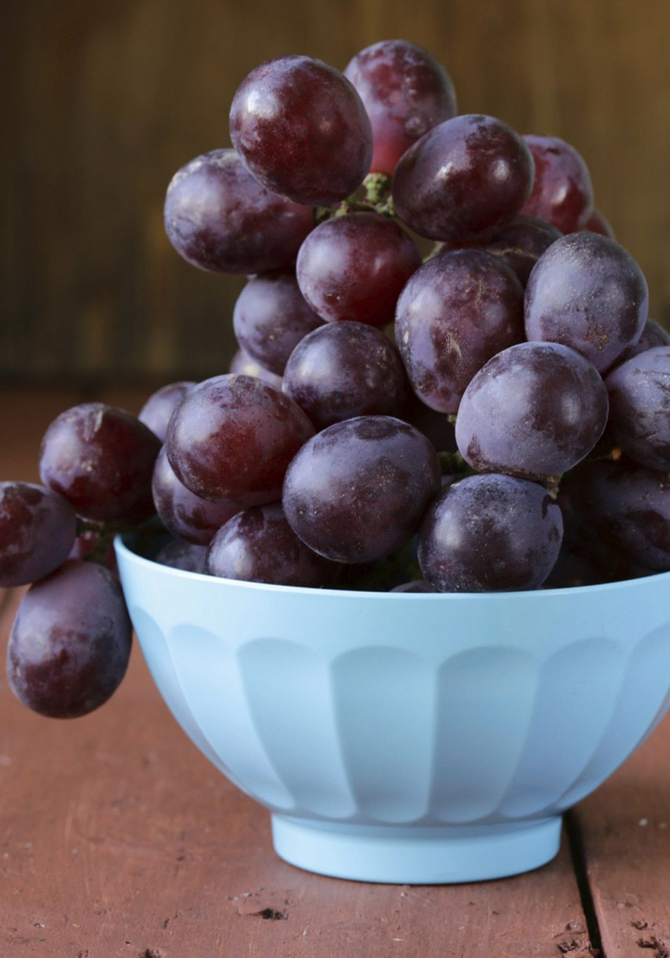 how to store grapes longer