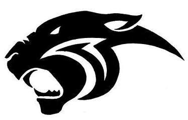 Panther Tribal Tiger Silhouette Panther Tattoo Maori Tattoo