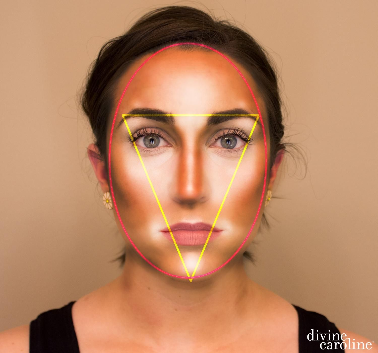 Makeup Magic: Lose Pounds in Minutes with Highlighting and ...