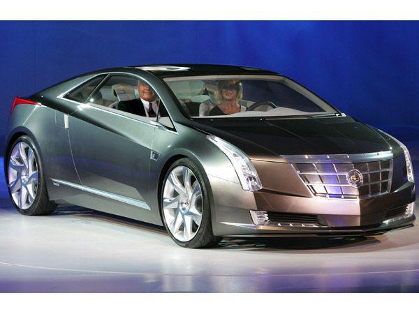 Cadillac Nuclear Car Cadillac World Thorium Fuel Concept Car
