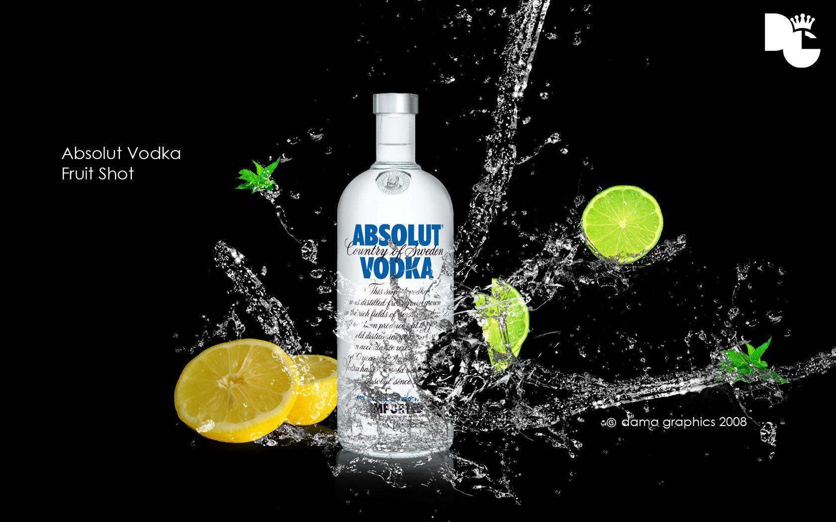 Absolut Vodka Historia Imagenes Y Publicidades Absolut Vodka