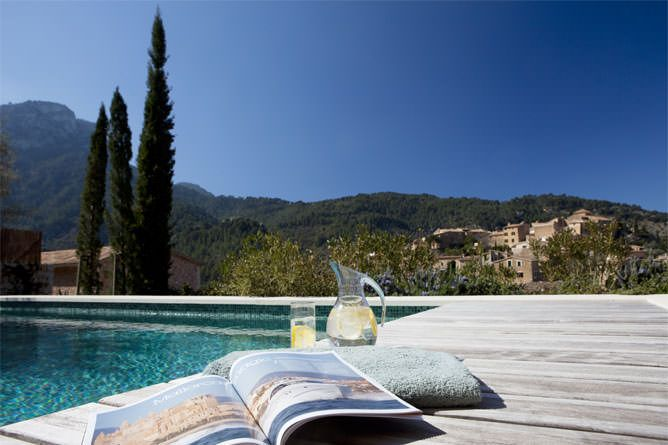 Sa Llupia is a stunning luxury holiday home to rent in Mallorca sleeping 8 guests. http://www.elysian-estates.co.uk/sa-llupia/