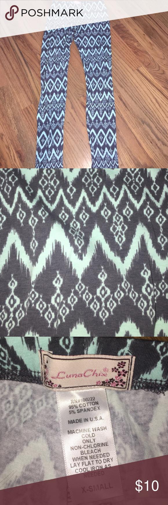 Tribal print leggings pinterest tribal print leggings tribal