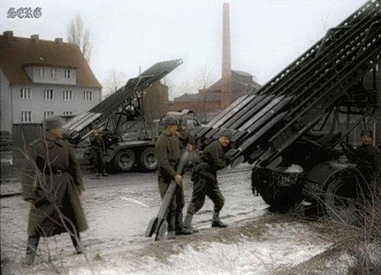 КАТЮША | Вторая мировая война, Фотографии, Военные фотографии