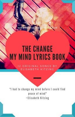 I believe in a thing called love book