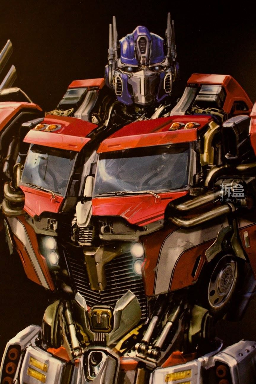 Pin Capcom Kai Transformers Movie