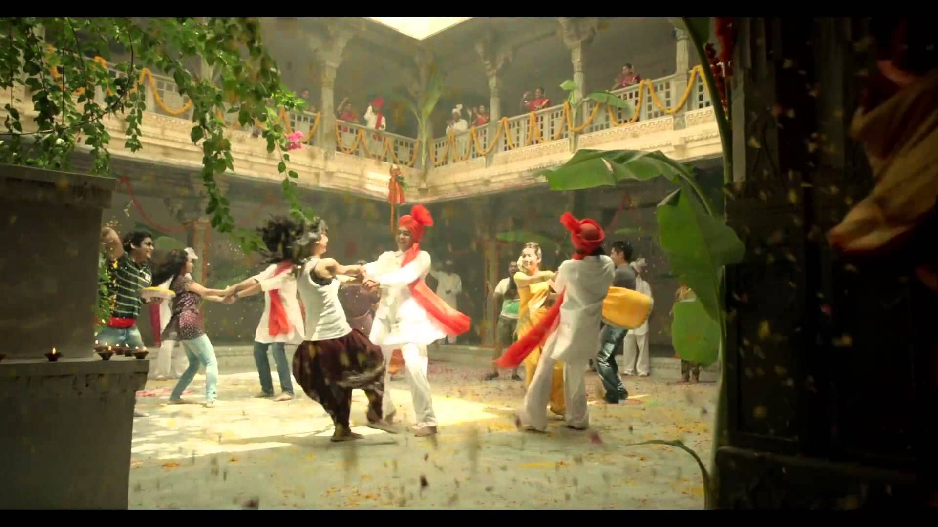Airtel Maharashtra Anthem TV AD | Indian state songs | Tv