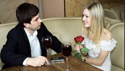 Speed dating preparation