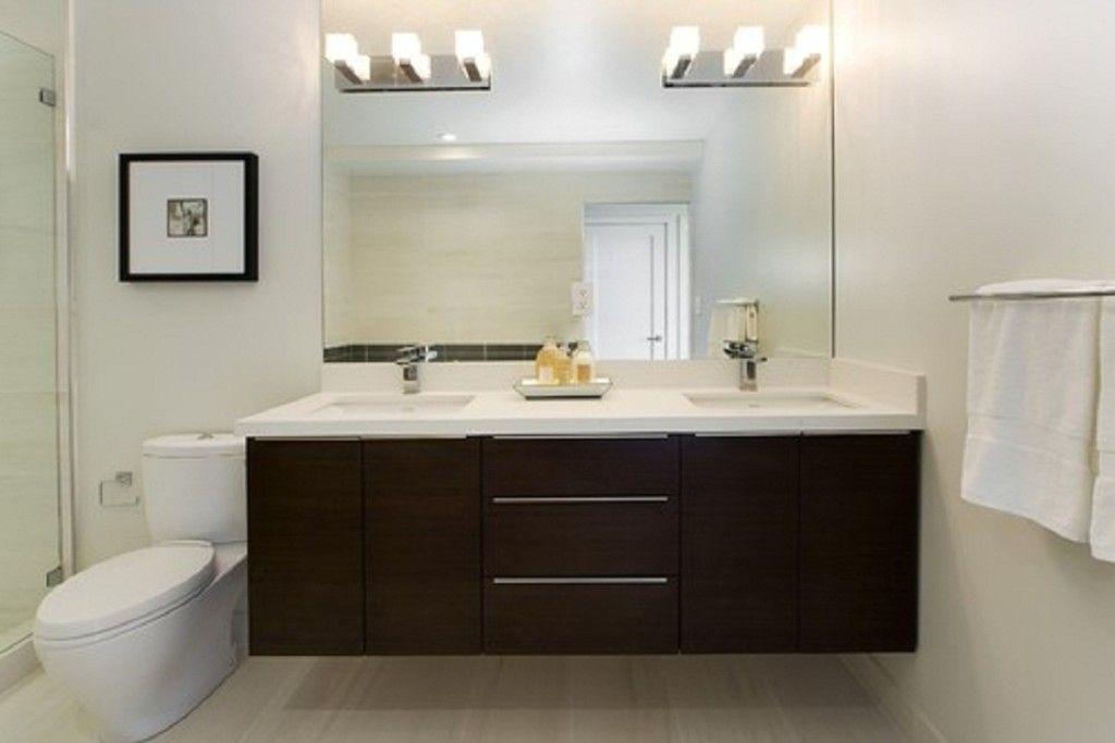 White Bathroom Light Fixtures  White Bathroom  Pinterest Unique Light Fixtures Bathroom Decorating Inspiration