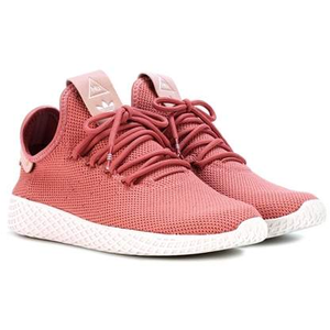 fdfd232a52 adidas Originals   Pharrell Williams Pharrell Williams Tennis Hu sneakers  for  112.00 available on URSTYLE.com