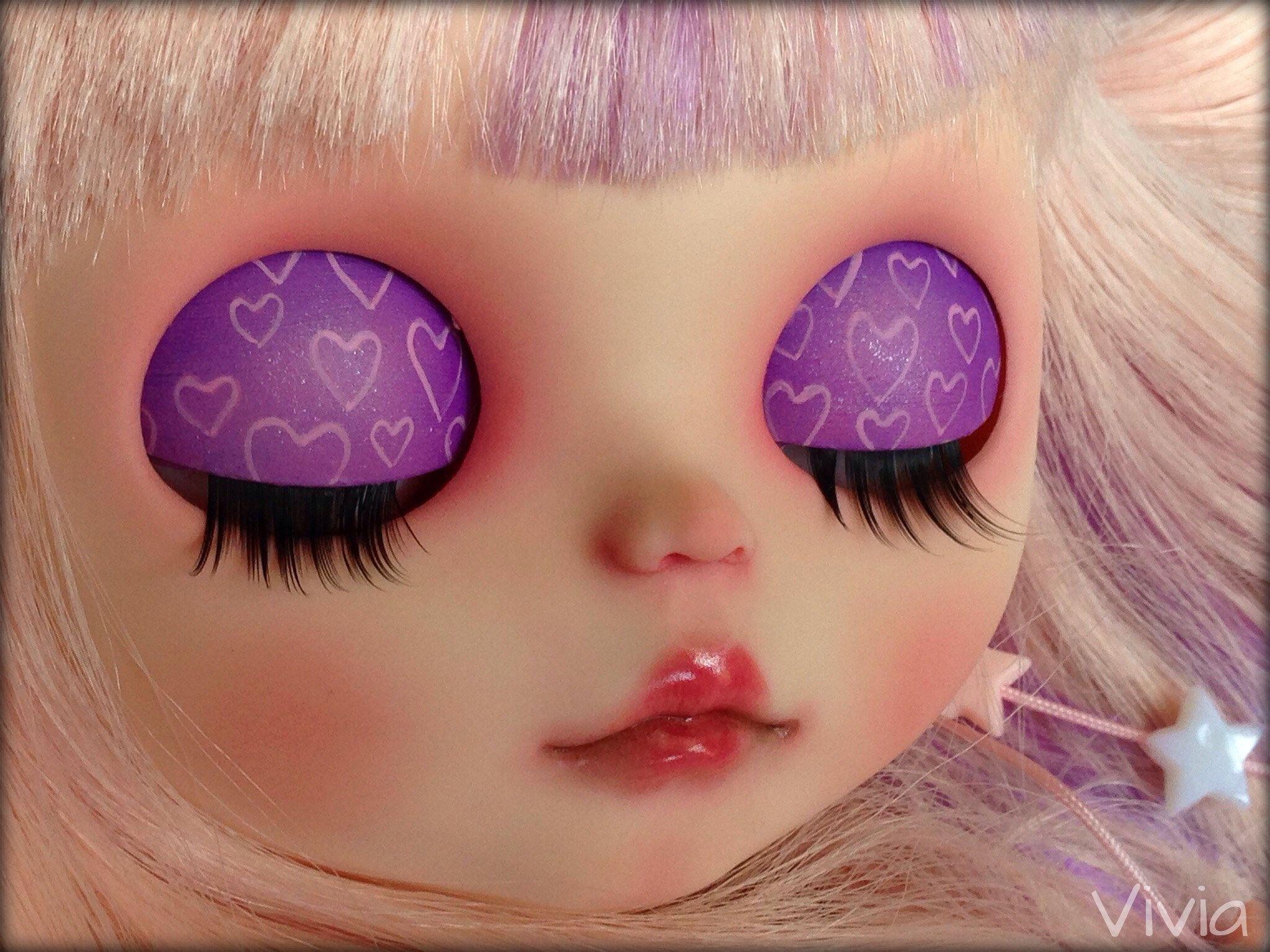 Blythe custom# 36