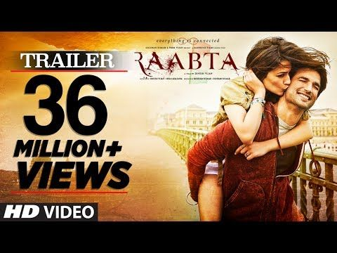 Raabta box office collection, movie preview, story, trailer, cast & crew – FullMovieOnlineWatch.Com