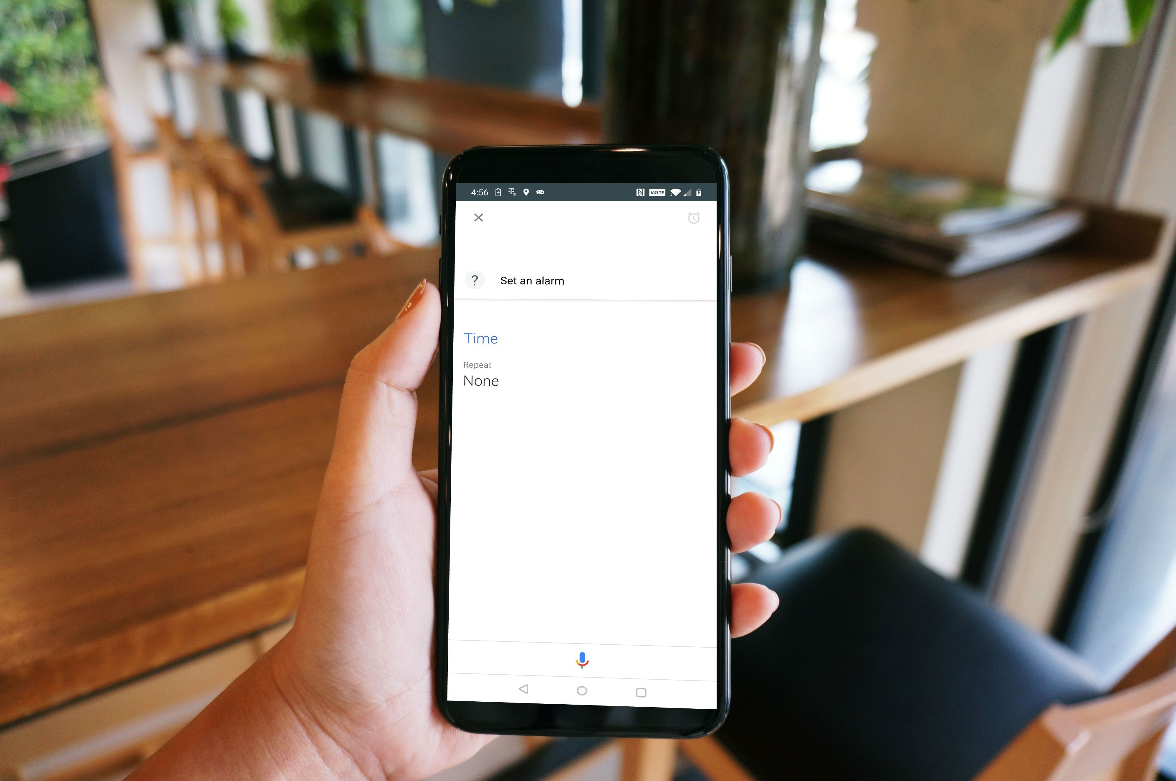 What to Do When Google Assistant Won't Set Your Alarm