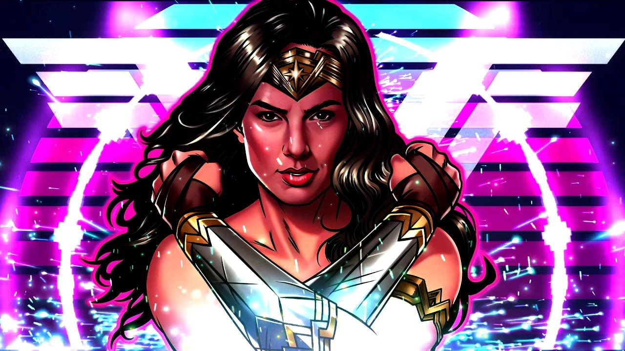 Blue Monday Wonder Woman 1984 Trailer Music Extended S Bohm H Zimmer S Kim Youtube In 2020 Wonder Woman Wonder Music