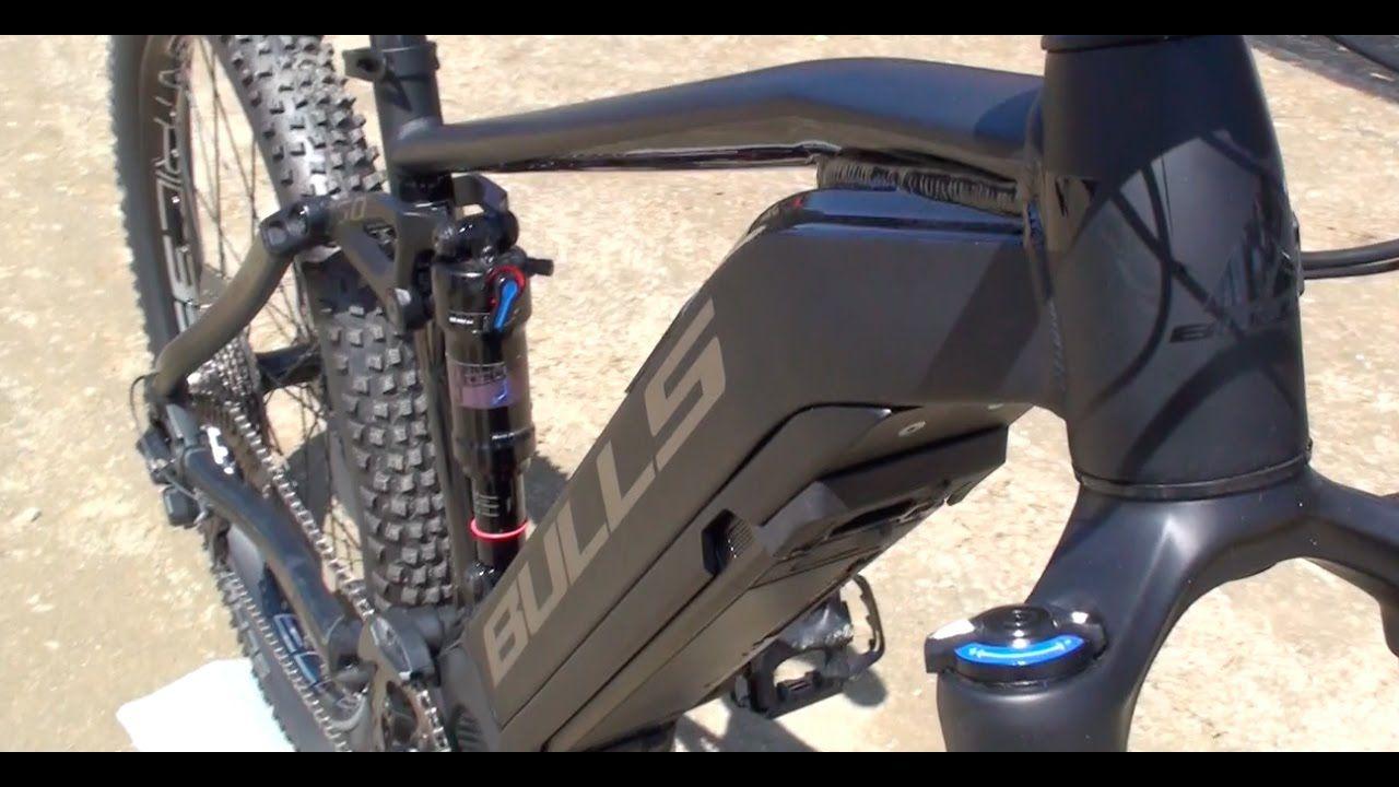 New Bulls Electric Bikes E Core Fs Di2 E Stream Evo 45 Fs Six50 E Fs Electric Bike Bike News