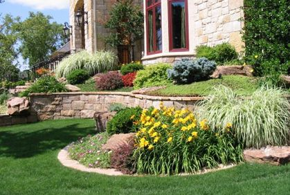 Best Landscaping Designs Diy Ideas Photo Gallery And 3d Design Software Tools Small Front Yard Landscaping Outdoor Landscape Design Front Yard Garden Design