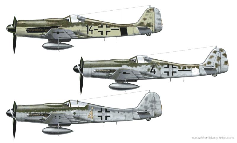 focke-wulf-fw-190-d-9