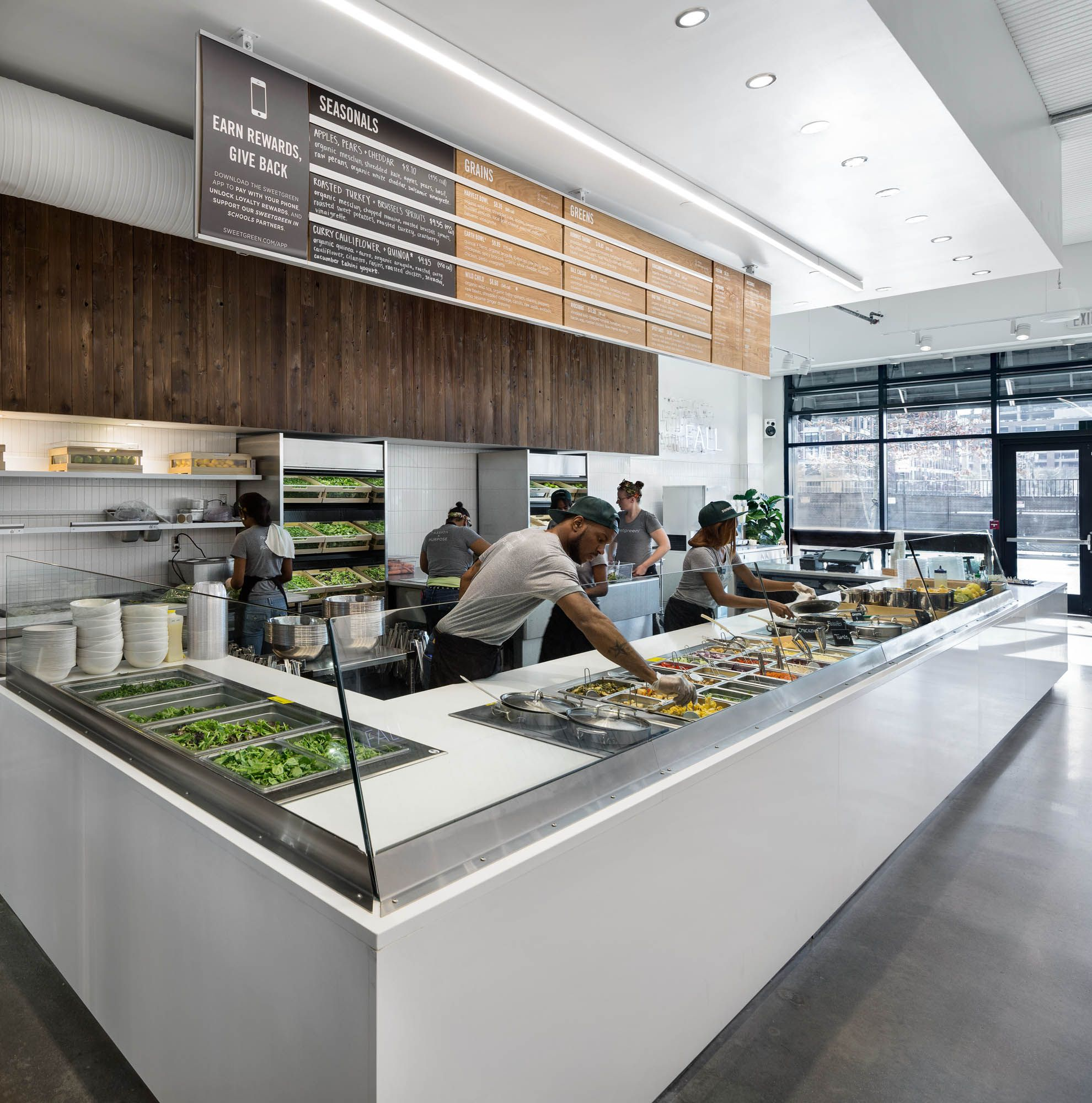 Better Than The Secret To Fast Casual S Ongoing Success
