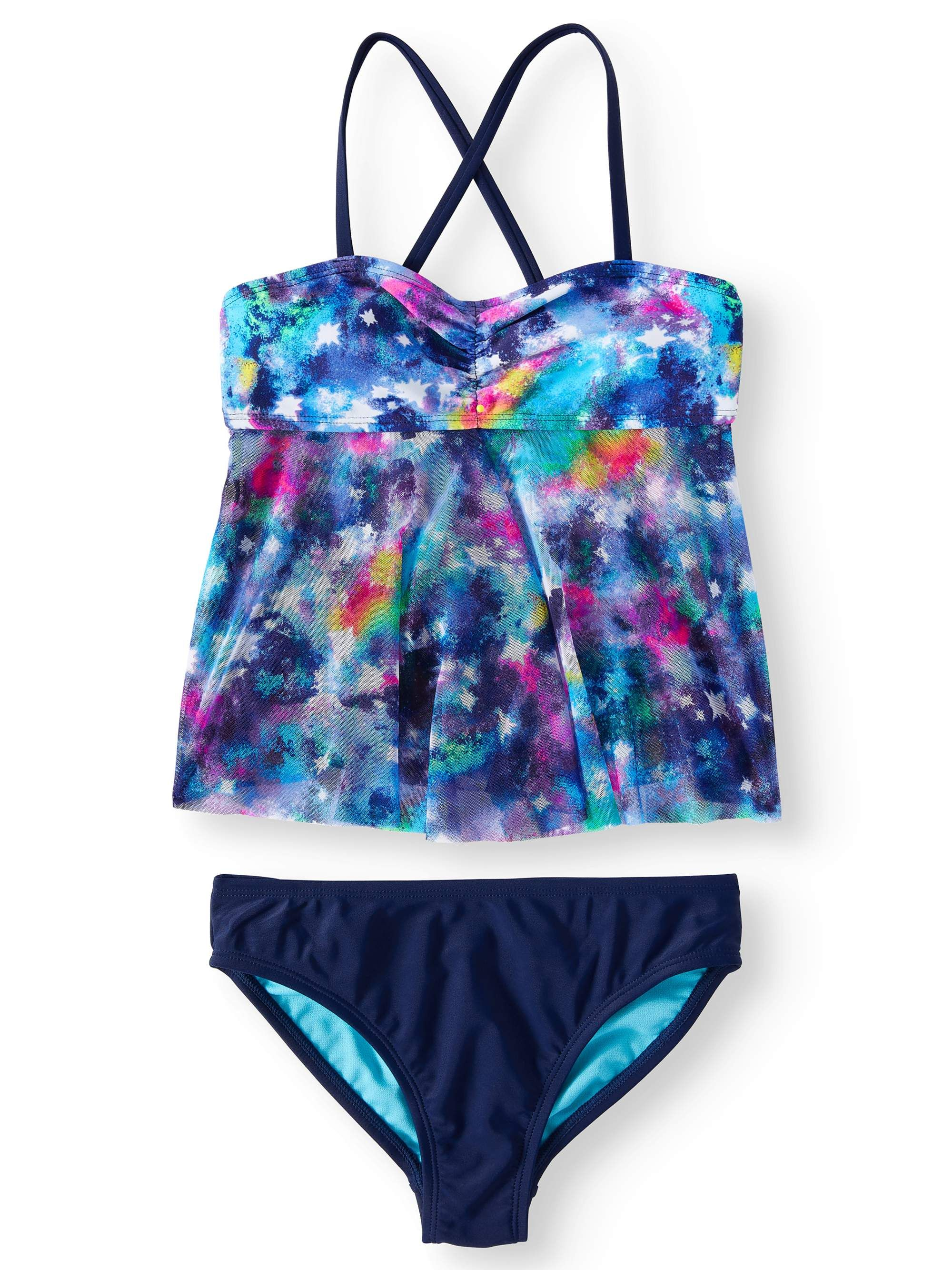 4578aee1ae Walmart Plus Size Swimdresses   Saddha
