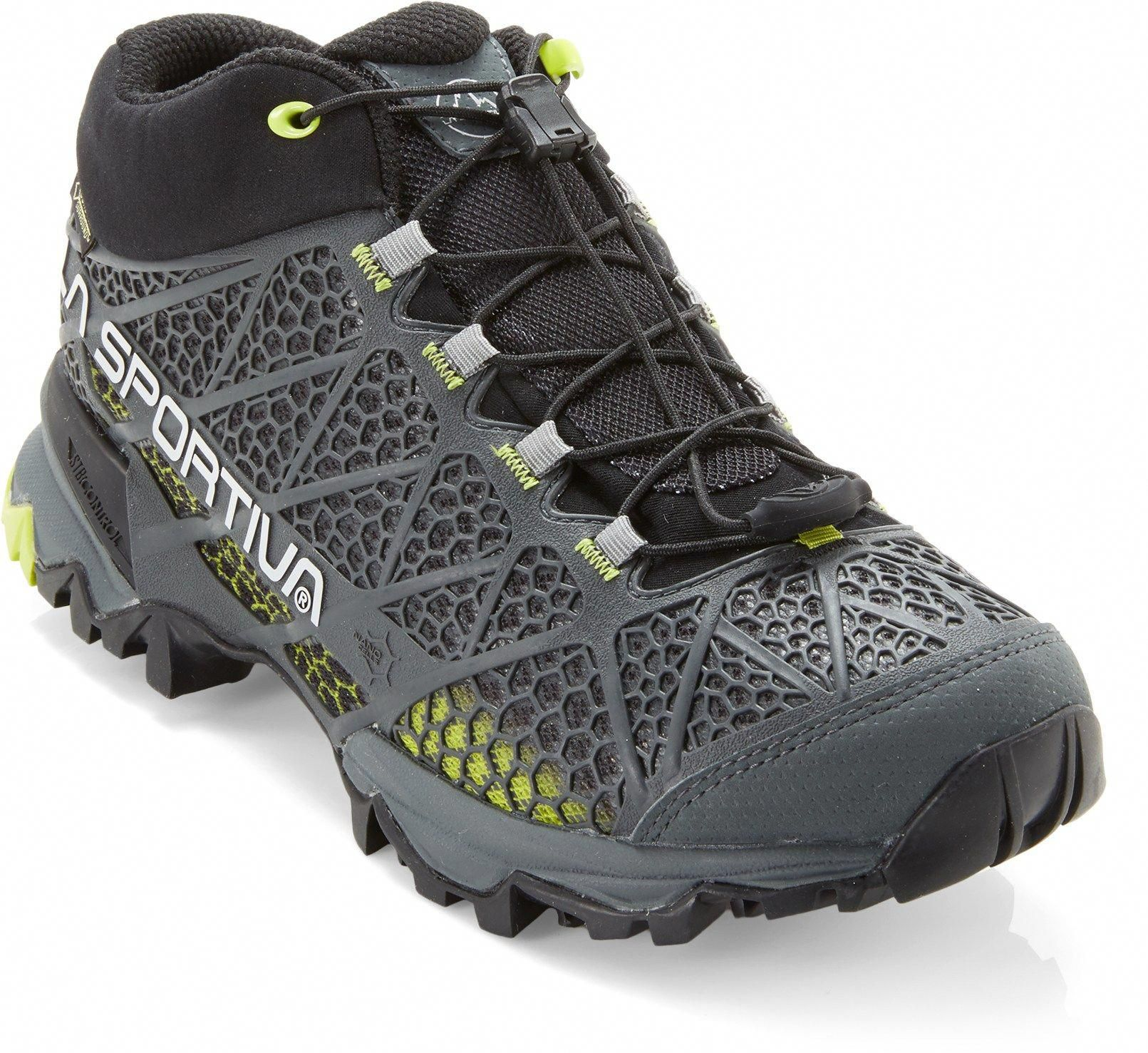 3e4ba032820 La Sportiva Synthesis Surround GTX Hiking Boots - Men's - REI ...